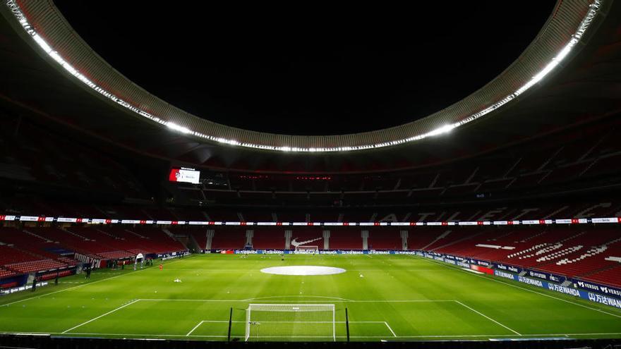 Atlético y Real Sociedad jugarán fuera de España sus duelos ante Chelsea y United