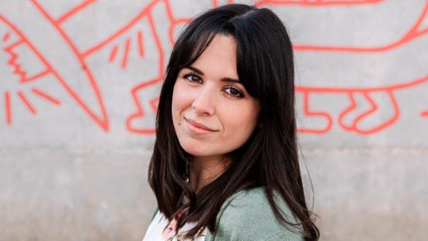 """Alice Kellen: """"Escribir es como plantearse a uno mismo las dudas que tienes"""""""