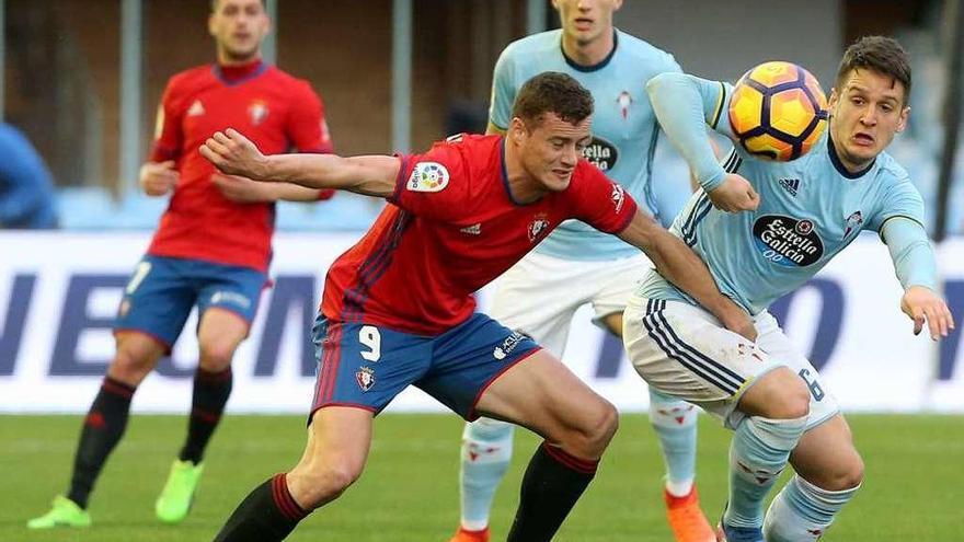 Seis clubes de Segunda y cuatro extranjeros, interesados en Oriol