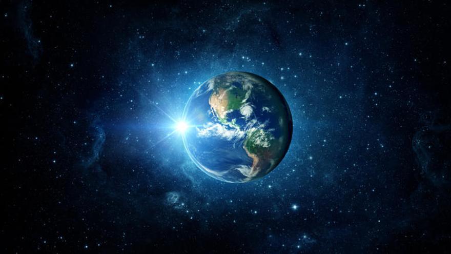 Algunas bacterias sobreviven años en el espacio exterior