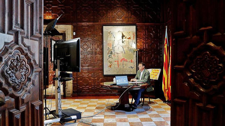 La rebelión de la España callada
