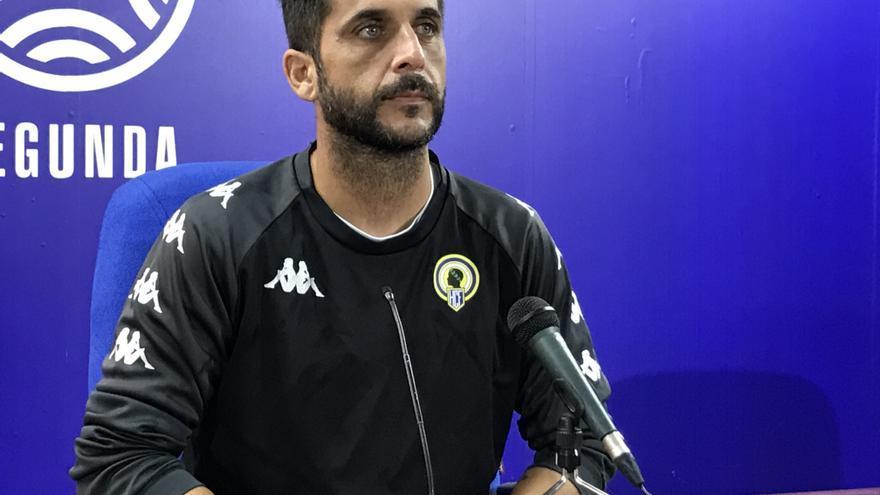 Mora: «El equipo tiene que dar un paso adelante»
