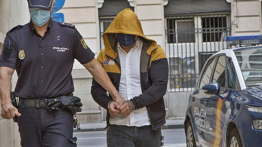 La misteriosa última llamada de la víctima de un crimen cometido en Alicante