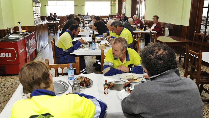 """Los hosteleros afrontan con resignación otras restricciones que ven """"injustas"""" e """"ilógicas"""""""