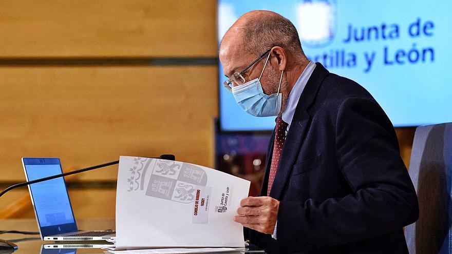 Igea achaca que Zamora pierda población a que está mal comunicada