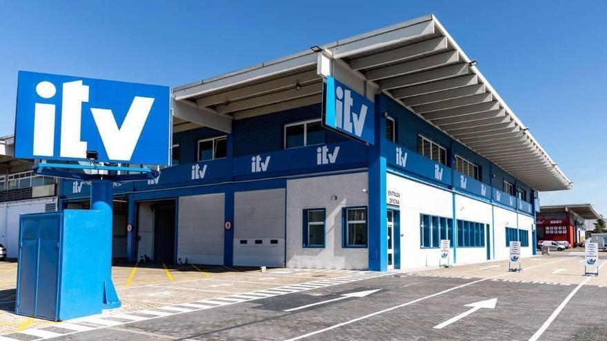 Tres ITV de Tenerife presentan un preaviso de huelga