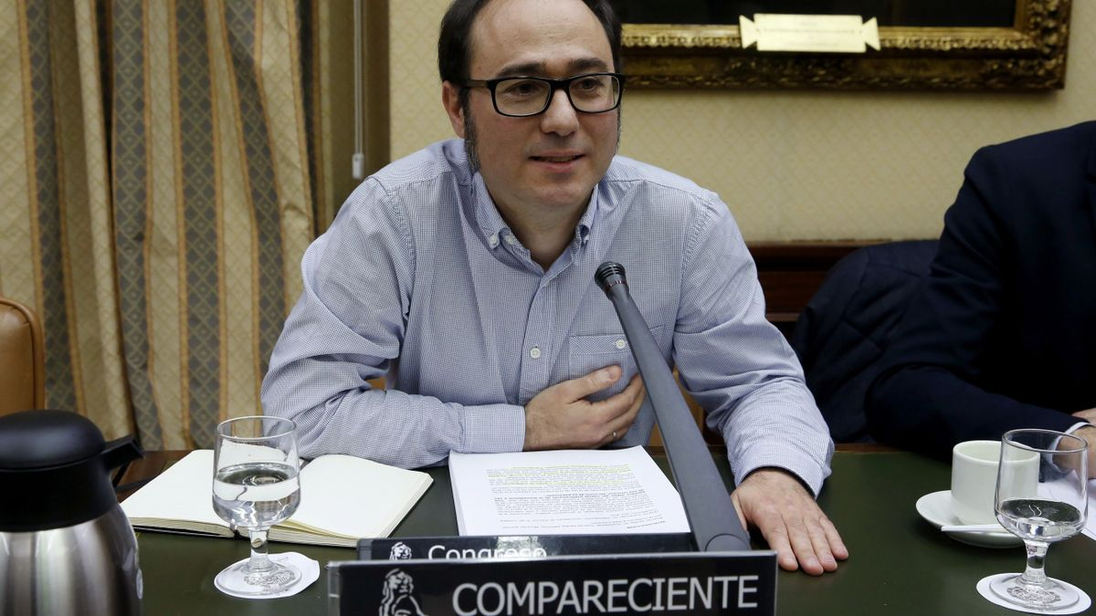 The former manager and treasurer of Podemos testify in the case of Montero's nanny