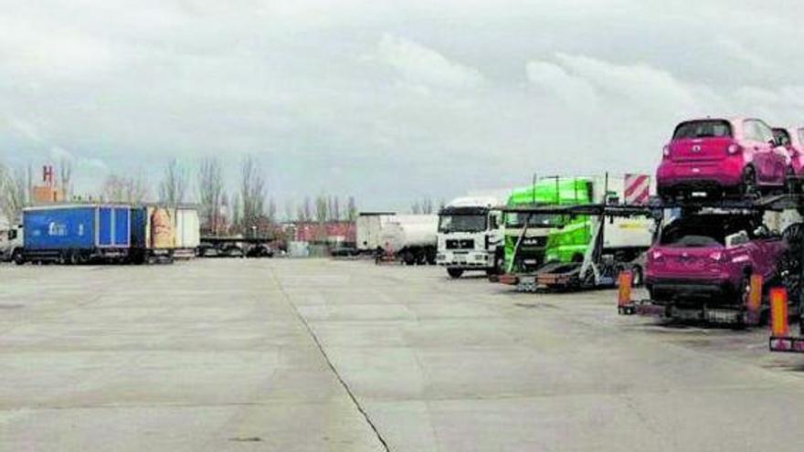 Las exportaciones aguantan el tirón de la pandemia y dejan 215 millones en Zamora