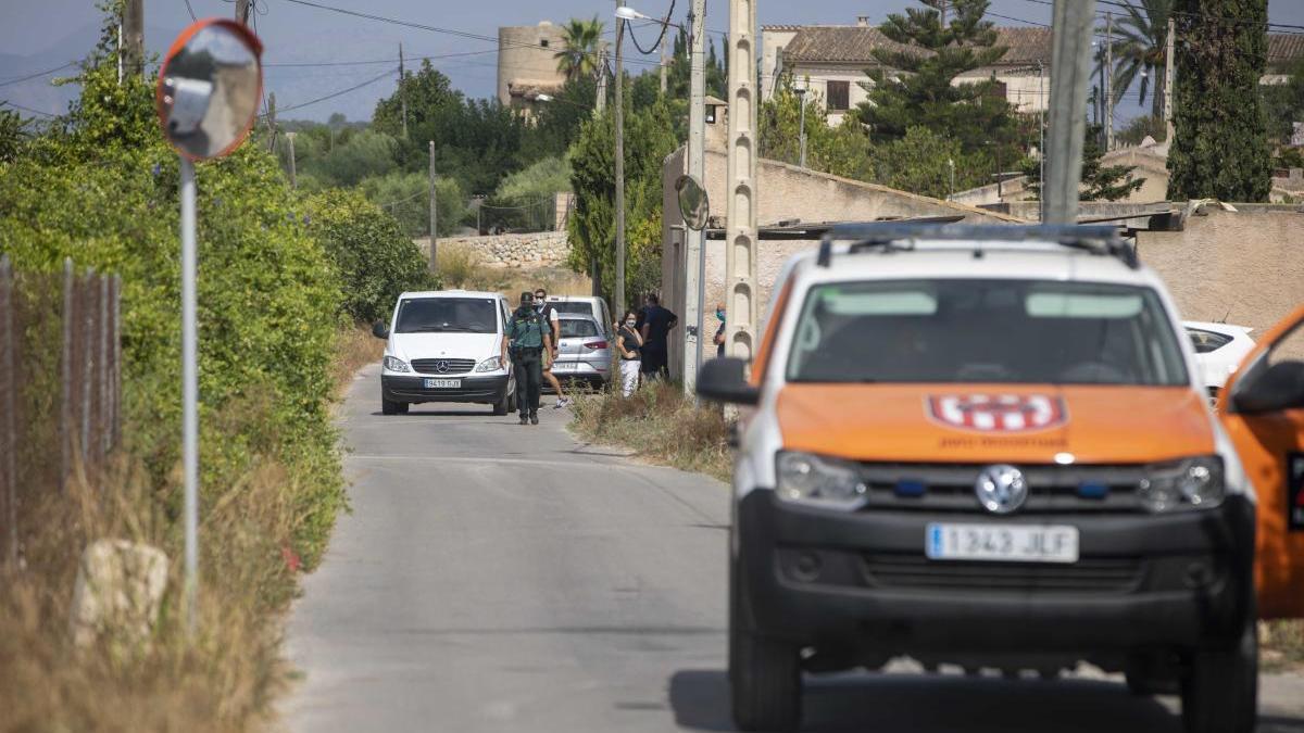 Fallece el segundo hombre intoxicado en una cisterna de Montuïri