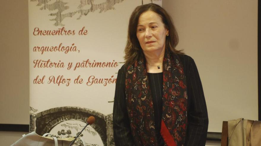 Rosa María Cid ofrece el viernes una charla sobre las mujeres en la antigua Roma