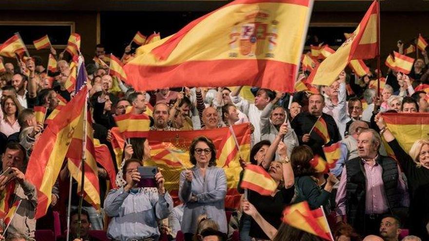 Alerta en la prensa internacional por Vox y la inestabilidad en España tras el 28-A