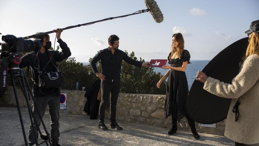 Ibicine anuncia los nominados a los Premios Astarté en un vídeo que muestra los encantos de Ibiza
