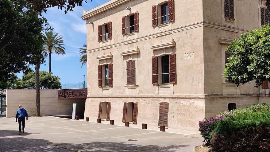El edificio de la Petrolera cumple 140 años