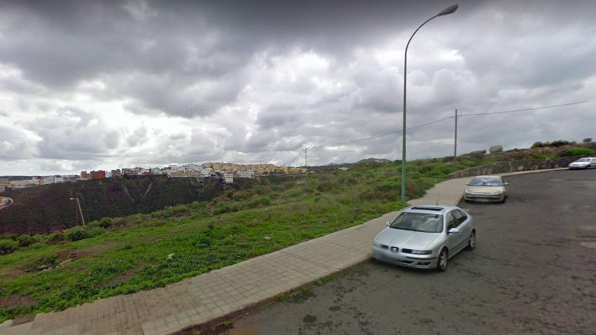 Herido un hombre en Gran Canaria tras caer por un barranco.