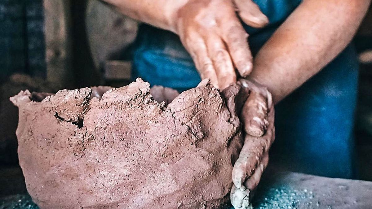 Artesanía de La Gomera.