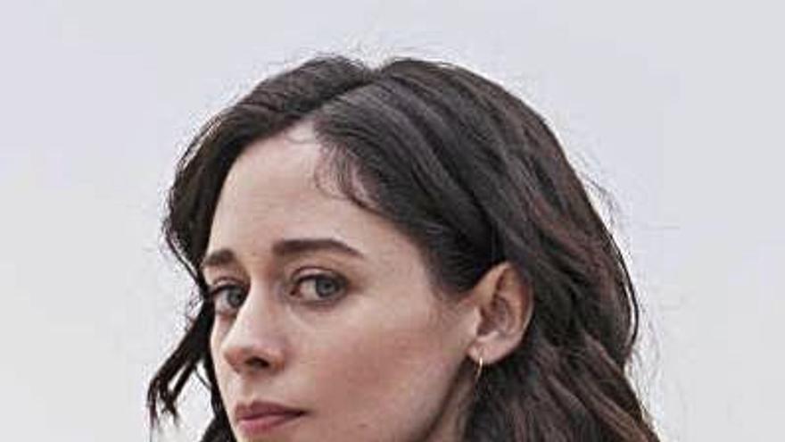 La actriz Elena Rivera, frente al drama de una violación múltiple
