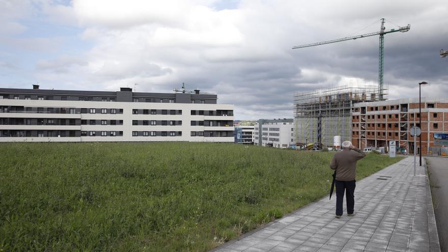 IU exige la construcción del consultorio y el colegio de Nuevo Roces
