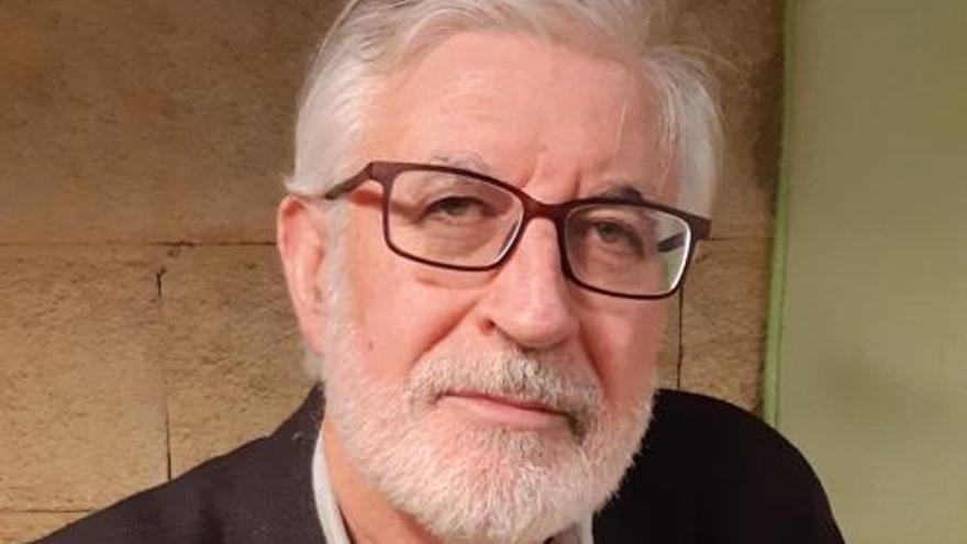 Joaquín Anastasio, premio 'Luis Carandell' del Senado