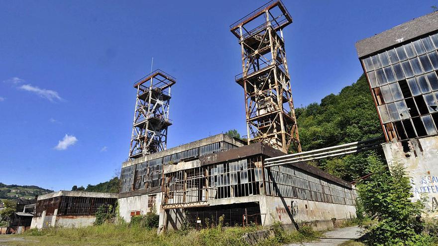 """Hunosa """"valora"""" transformar sus pozos cerrados en minicentrales hidráulicas"""