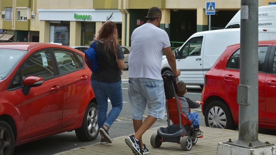 Más de 700 menores se incorporarán a las escuelas infantiles del Gobierno de Canarias la próxima semana