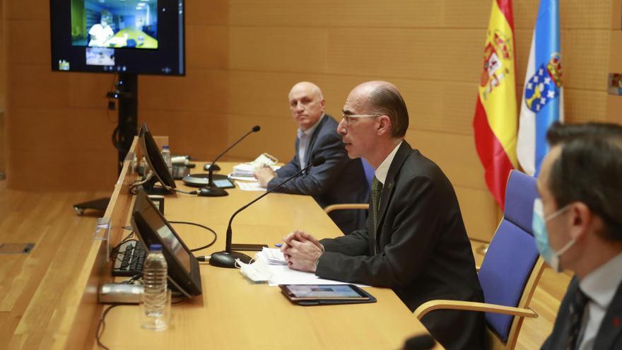 Sanidade investiga si el Fuenlabrada viajó a A Coruña a sabiendas de los positivos en Covid