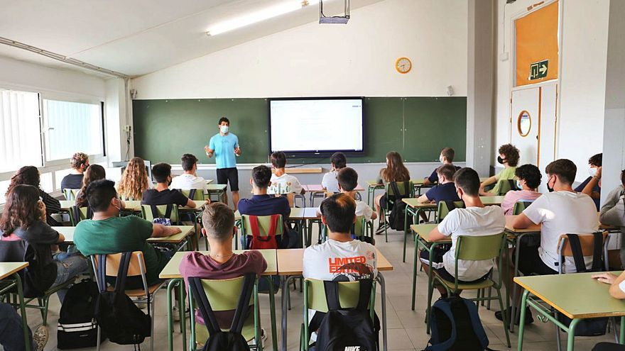 L'Escala crea un protocol contra l'absentisme escolar