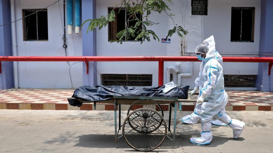 """La OMS afirma que el """"desastre global"""" de la pandemia """"fue evitable"""""""