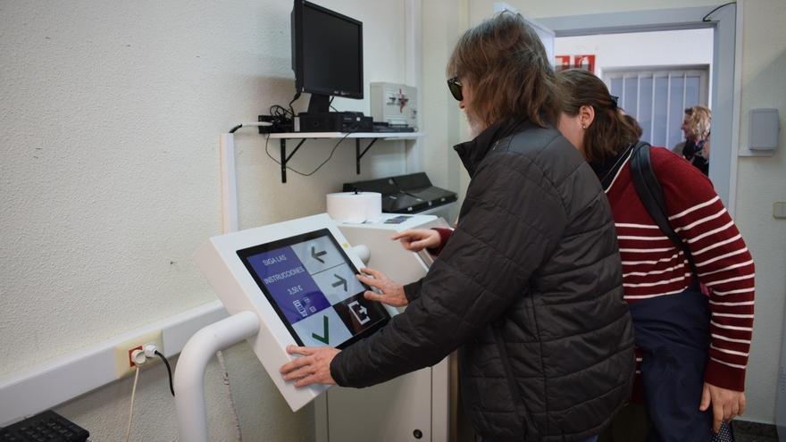 FGV instalará máquinas de venta automática de títulos accesibles en las estaciones de Metrovalencia