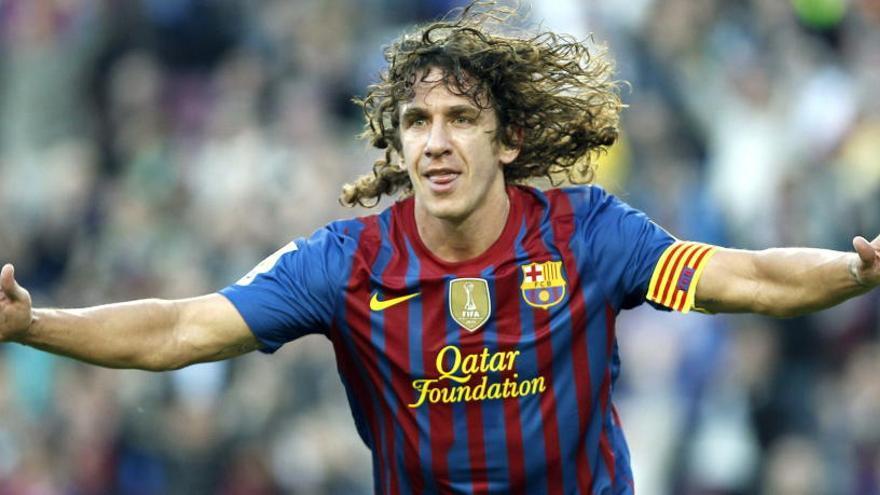 "Puyol: ""Volver al Barça depende del momento vital"""