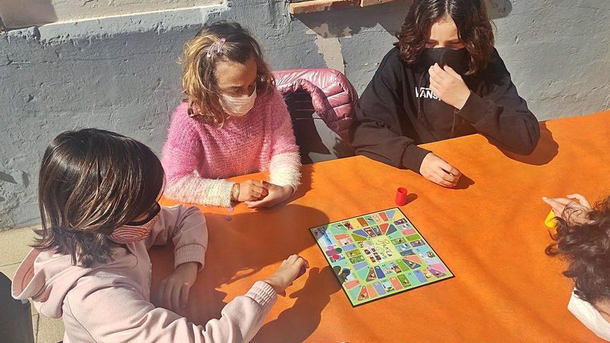 Son Servera estrena su propio juego de la Oca