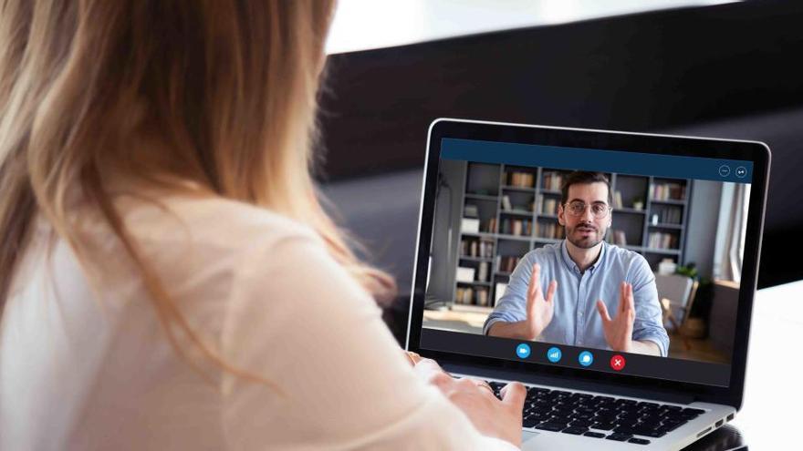 Endesa obre un nou servei de videoatenció a clients
