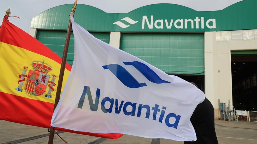 Cinco cursos para formar a 60 desempleados en perfiles para la industria auxiliar de Navantia