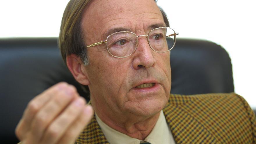 Fallece a los 84 años Javier Coromina, histórico jefe de Tráfico de Balears