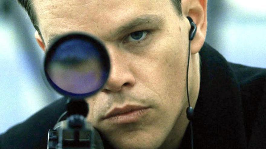 La serie basada en la saga Bourne ya está en marcha