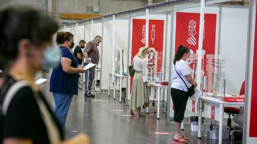 La provincia de Alicante registra 78 nuevos casos de coronavirus en las últimas 24 horas