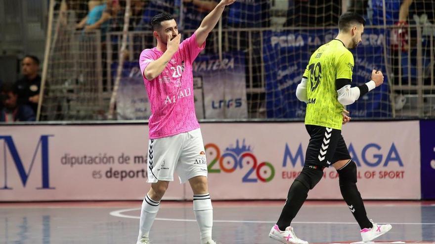 Valdepeñas y Barça, a la final