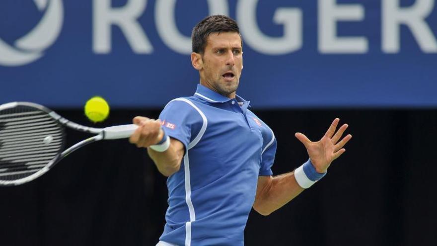 Djokovic prescinde de Becker tras perder el número uno