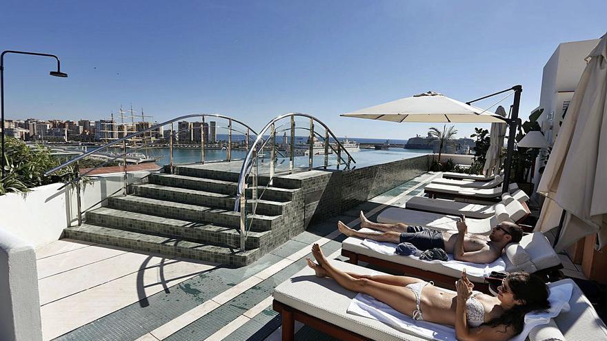 Only YOU abre en Málaga un nuevo hotel cinco estrellas