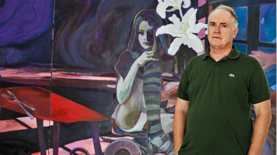 Enrique Juncosa publica sus poemas crepusculares con una lectura actual