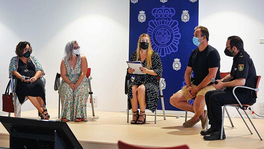 """Jornada contra los delitos de odio en Ibiza: """"Tenemos que incidir en los jóvenes"""""""