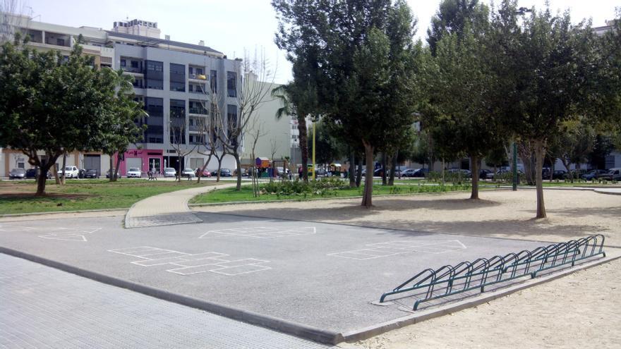 El testimonio: «Me robaron el coche a plena luz del día y apareció en Teruel»