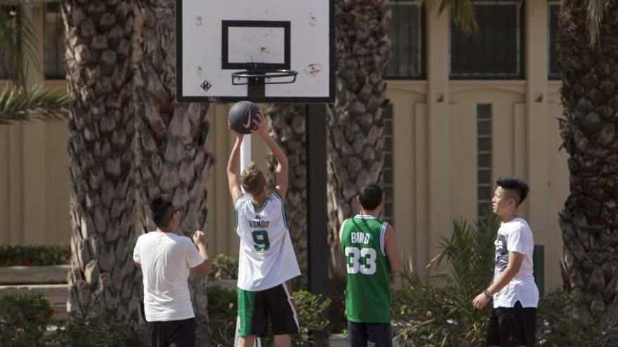 Alicante se une a la Semana Europea del Deporte con actividades en la calle