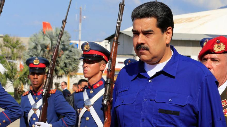 """Nicolás Maduro, a las venezolanas: """"¡A parir!"""""""