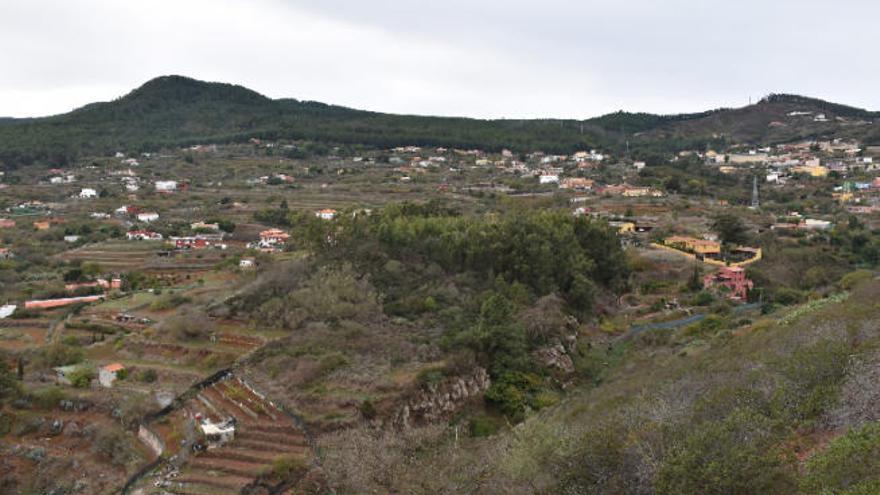 El núcleo de Las Rosas renovará su red hidráulica invirtiendo 520.000 euros