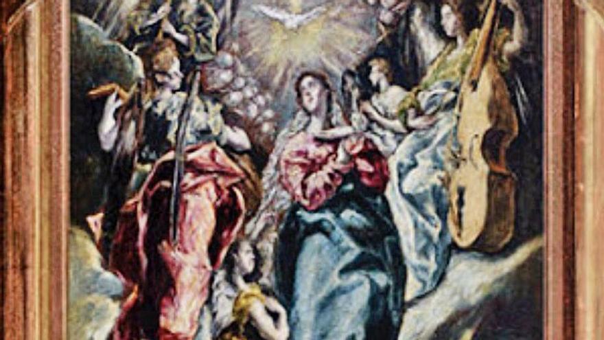 La Fundación Selgas someterá a su patronato el préstamo temporal de su Greco al Bellas Artes