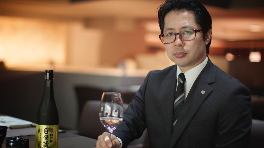 El restaurante japonés Komori inicia nueva etapa con Hiromi Okura como director