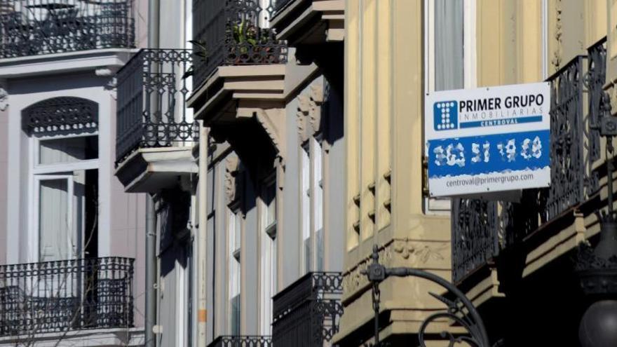 El pacto estatal permitirá al Consell fijar el alquiler máximo en hasta 83 municipios