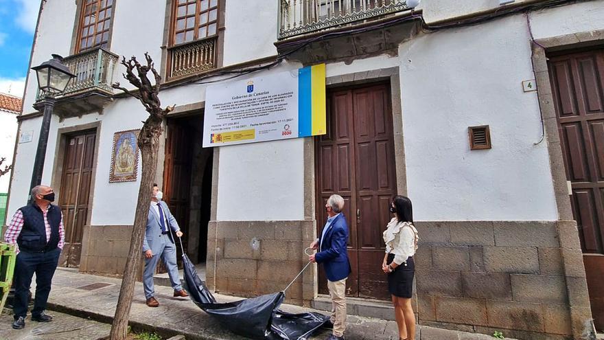 La Casa de los Alvarado inicia su evolución a centro de interpretación