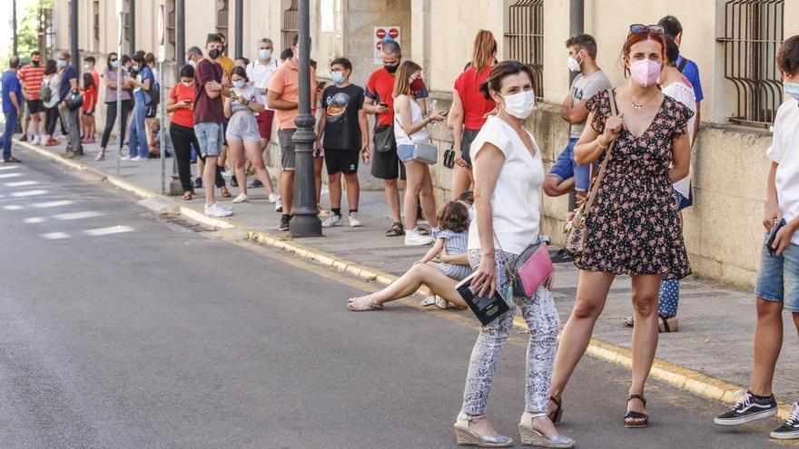 Pandemia juvenil