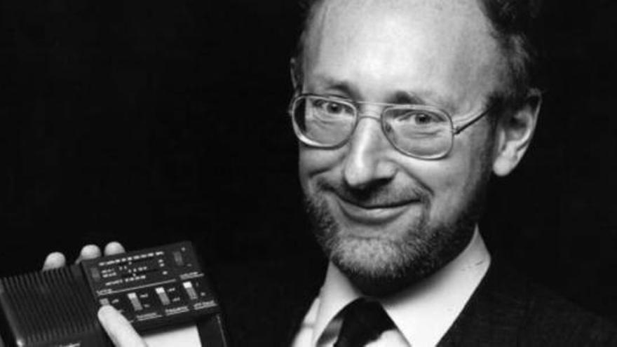 Muere Sir Clive Sinclair, el padre del Spectrum
